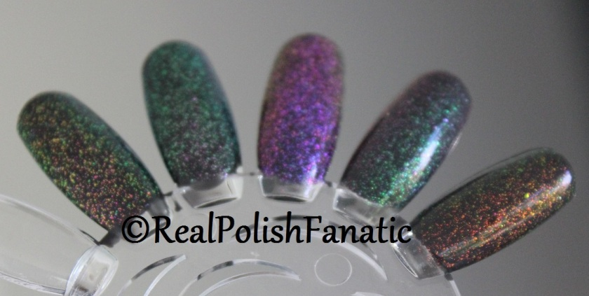 ILNP Real Magic™ Toppers - My Picks -- Limitless, Mile High, Moonstone, Renegade, The Alchemist (9)