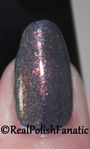 ILNP Real Magic™ Toppers – The Alchemist over Blackheart Beauty Grey Iridescent