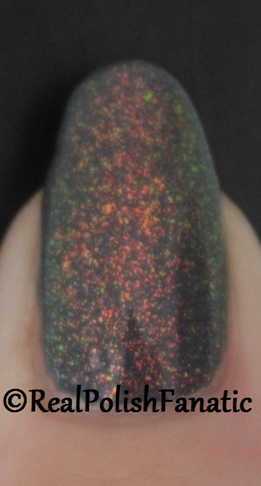 ILNP Real Magic™ Toppers - The Alchemist over Grey Iridescent by Blackheart Beauty (4)