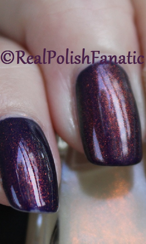 China Glaze Crown For Whatever and ILNP The Magician (7)