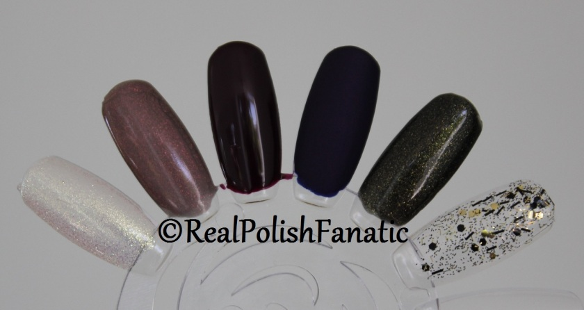 China Glaze Halloween 2017 Happily Never After Collection (11)