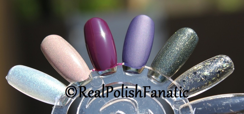 China Glaze Halloween 2017 Happily Never After Collection (13)