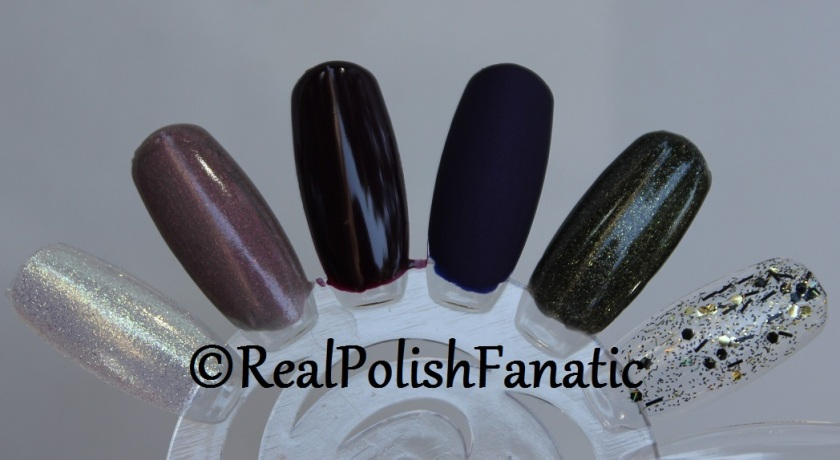 China Glaze Halloween 2017 Happily Never After Collection (17)