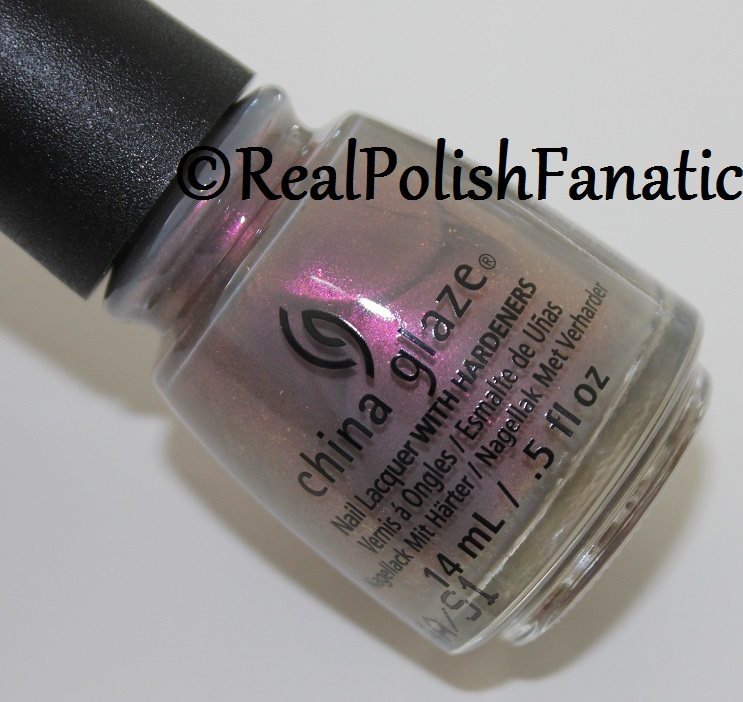China Glaze Halloween 2017 Happily Never After Collection (2)