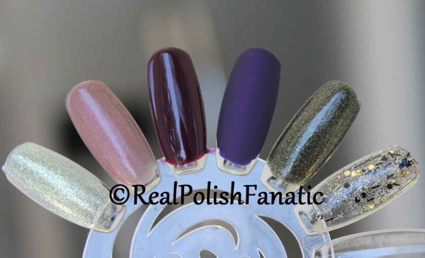 China Glaze Halloween 2017 Happily Never After Collection (22)