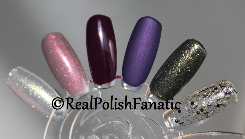 China Glaze Halloween 2017 Happily Never After Collection (25)