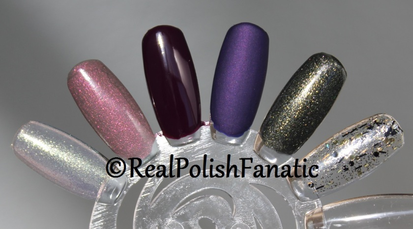 China Glaze Halloween 2017 Happily Never After Collection (26)