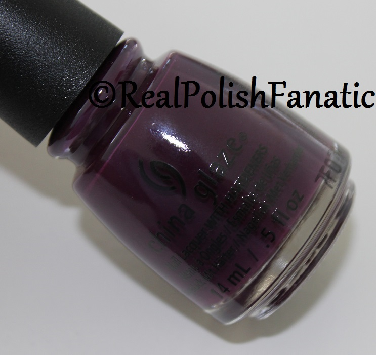 China Glaze Halloween 2017 Happily Never After Collection (3)