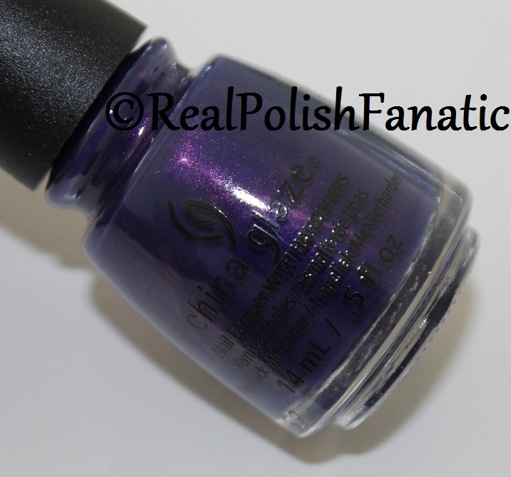 China Glaze Halloween 2017 Happily Never After Collection (4)