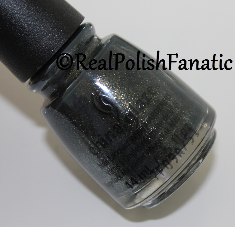 China Glaze Halloween 2017 Happily Never After Collection (5)