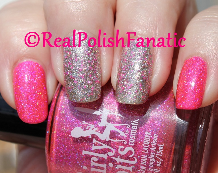 girly bits cosmetics � hot stuff amp girly bits sequins and