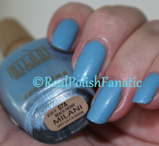 Milani - Beach Front