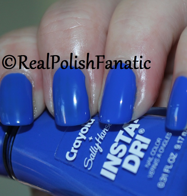 Sally Hansen - Denim -- Summer 2017 Crayola Collection (1)