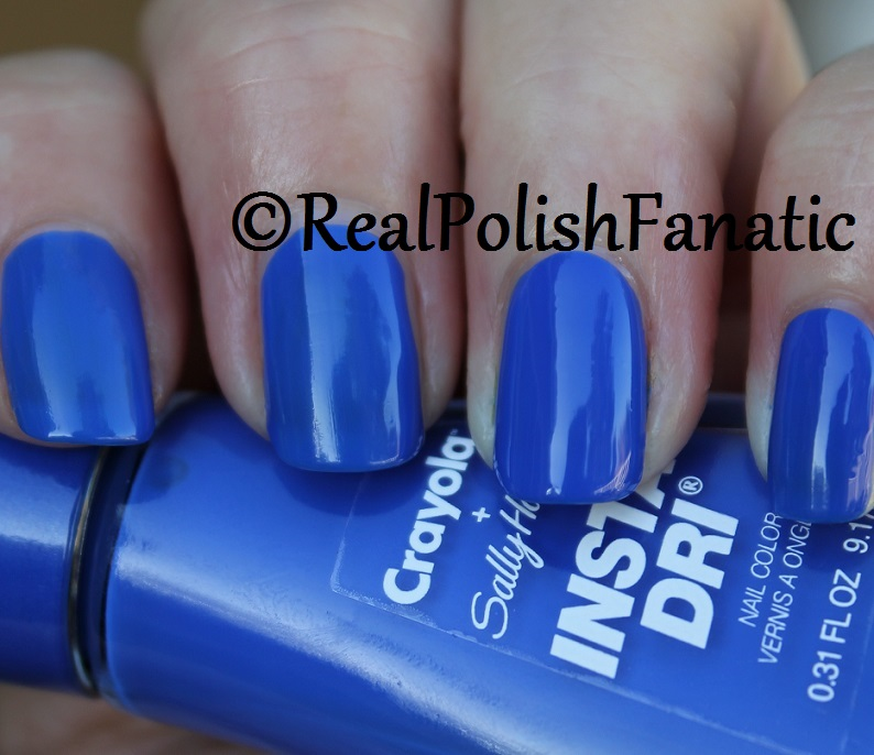 Sally Hansen - Denim -- Summer 2017 Crayola Collection (8)