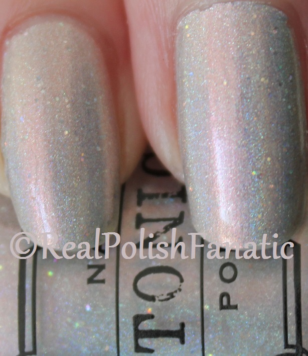 Tonic Polish One Million Flowers (32)