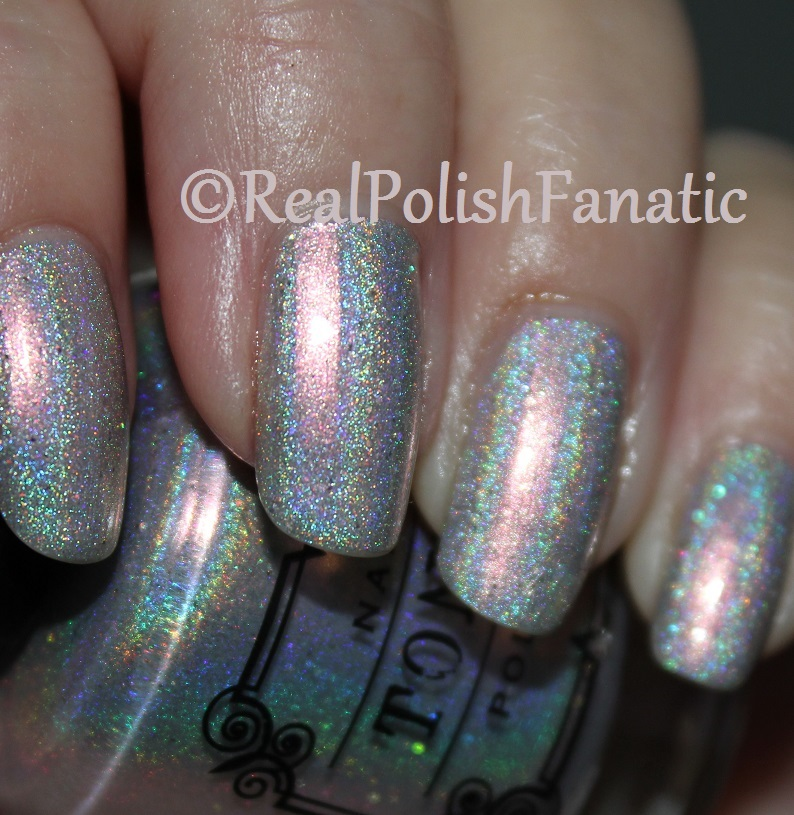 Tonic Polish One Million Flowers (35)