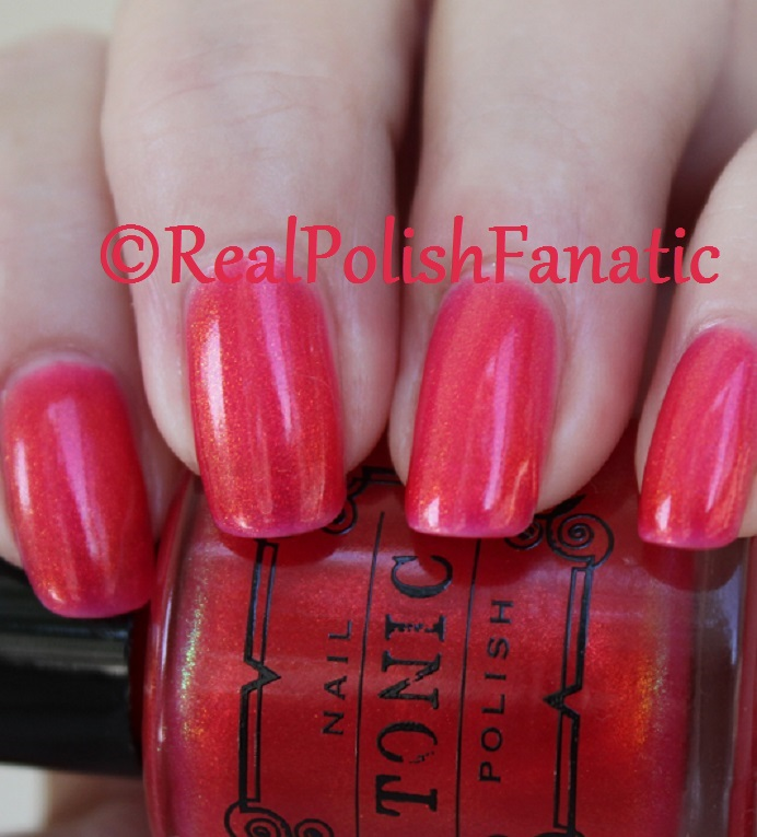 Tonic Polish - Uniporn (10)