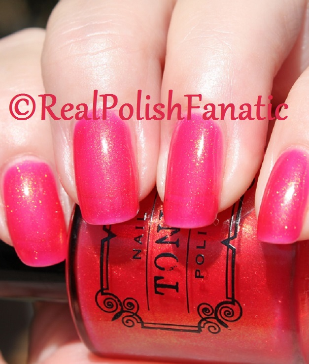 Tonic Polish - Uniporn (13)