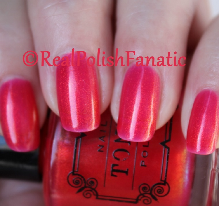 Tonic Polish - Uniporn (16)