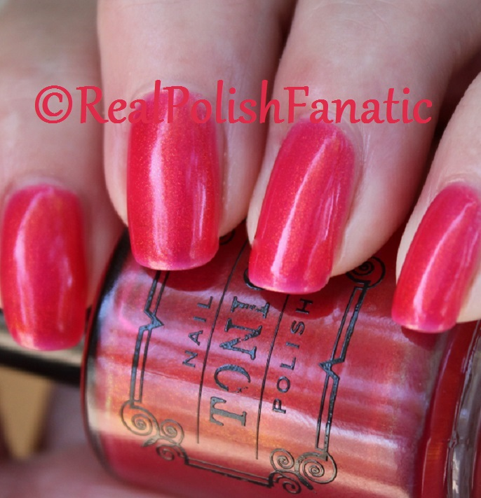 Tonic Polish - Uniporn (19)