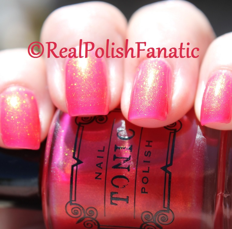 Tonic Polish - Uniporn (20)