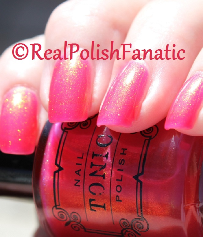 Tonic Polish - Uniporn (21)