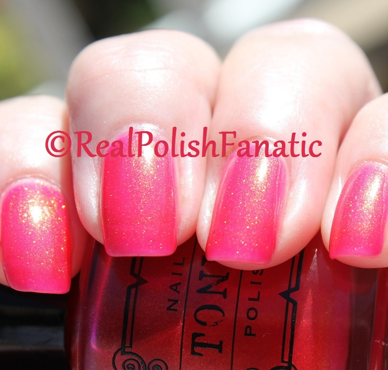Tonic Polish - Uniporn (22)