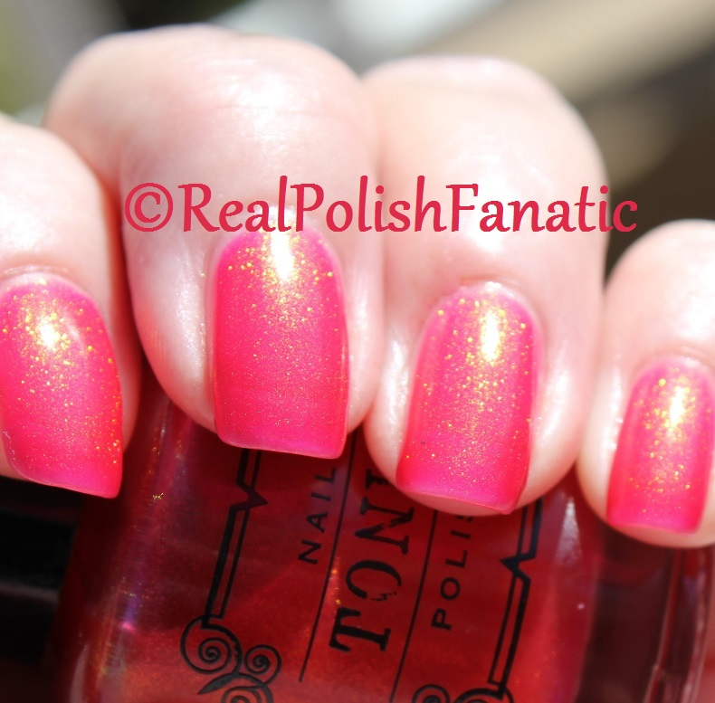 Tonic Polish - Uniporn (23)