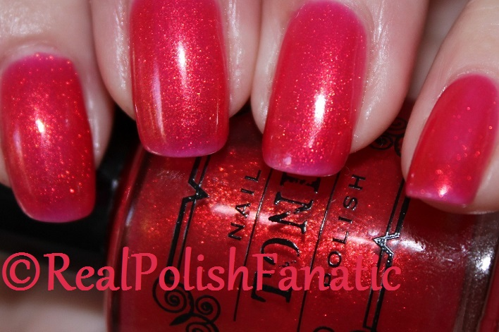 Tonic Polish - Uniporn (4)