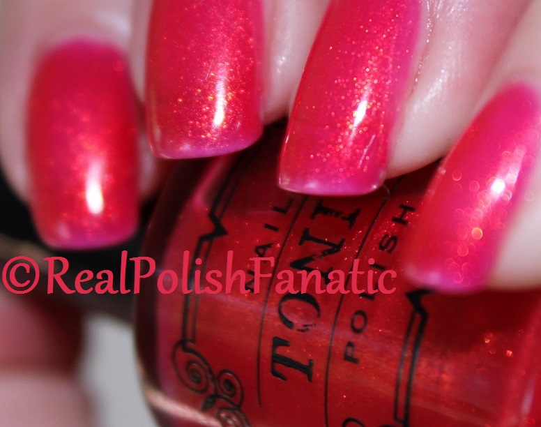 Tonic Polish - Uniporn (5)