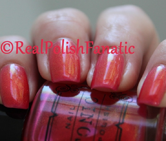 Tonic Polish - Uniporn (8)