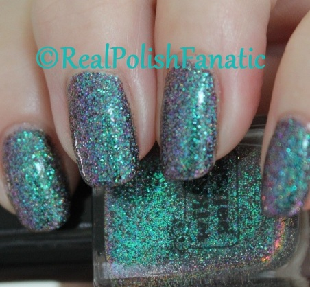 Wikkid Polish - Aurora // Out Of This World Collection