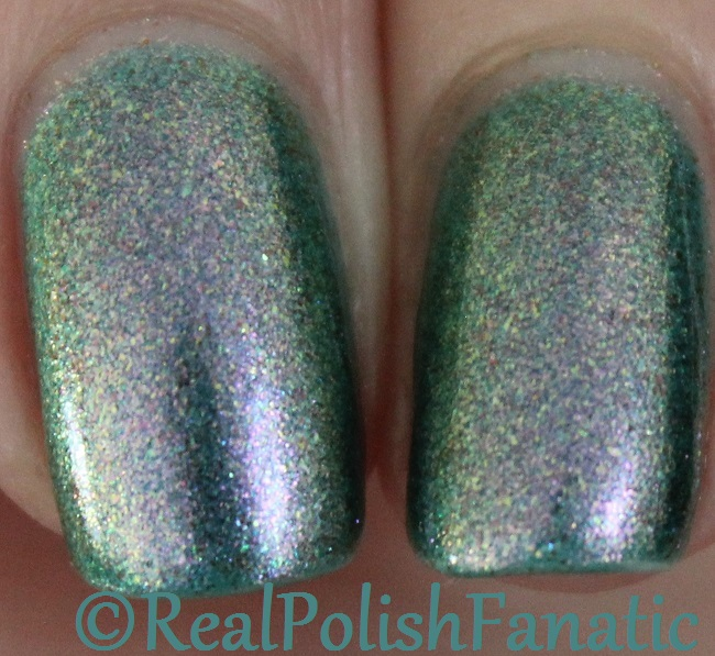 Blackheart Beauty - Scale Shimmer (10)
