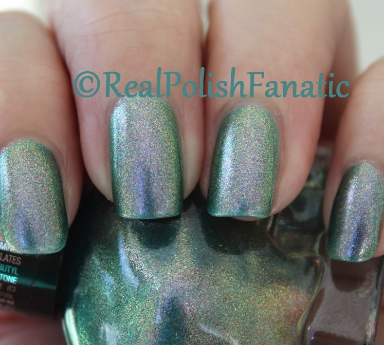 Blackheart Beauty - Scale Shimmer (14)