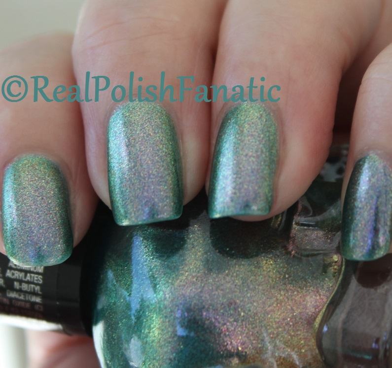 Blackheart Beauty - Scale Shimmer (15)