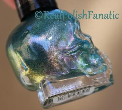 Blackheart Beauty - Scale Shimmer