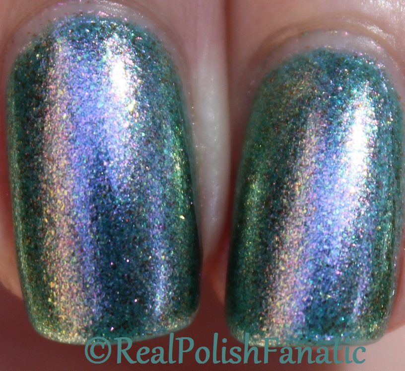 Blackheart Beauty - Scale Shimmer (28)