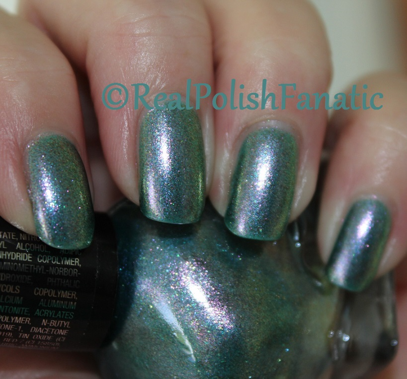 Blackheart Beauty - Scale Shimmer (3)