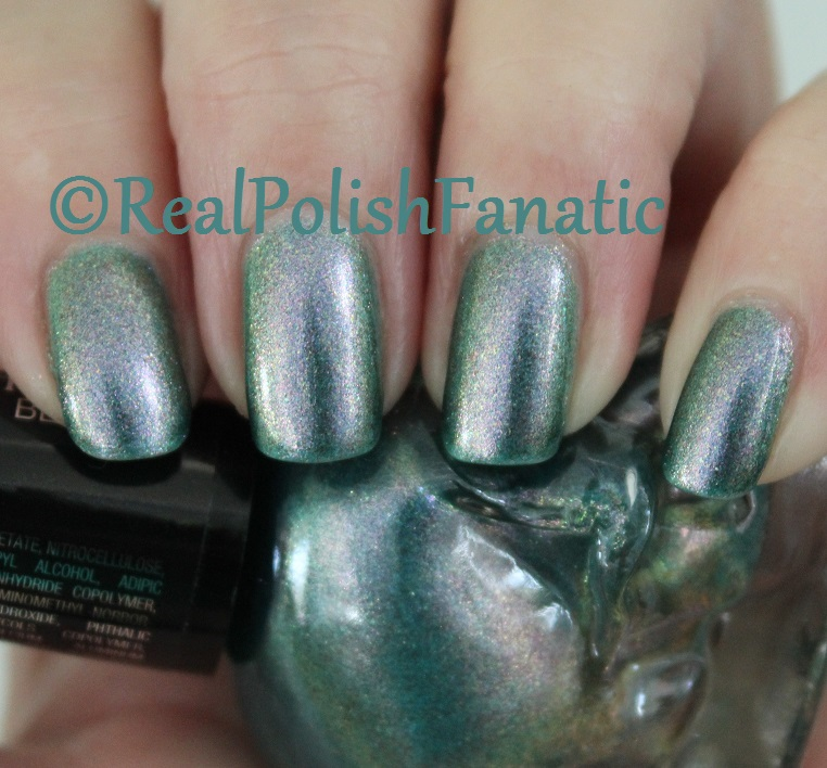 Blackheart Beauty - Scale Shimmer (7)