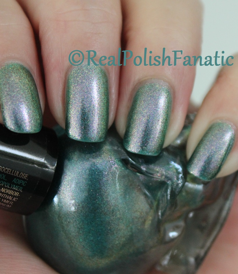 Blackheart Beauty - Scale Shimmer (8)