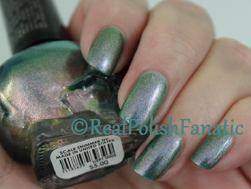 Blackheart Beauty - Scale Shimmer (9)