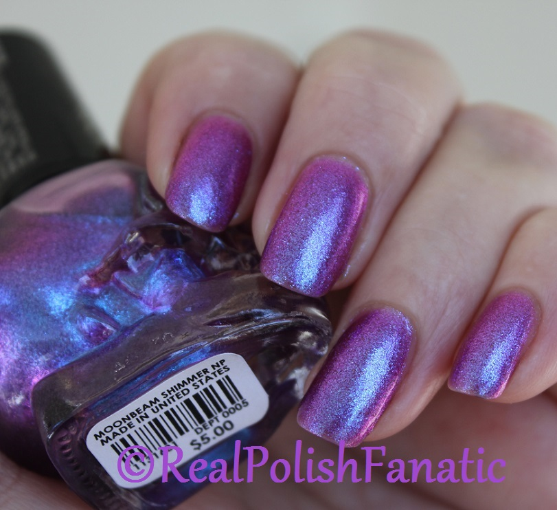 Blackheart Beauty - Moonbeam Shimmer (19)