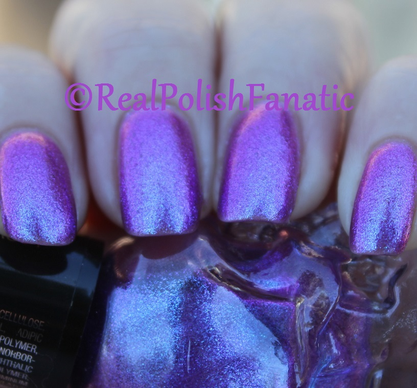 Blackheart Beauty - Moonbeam Shimmer (23)