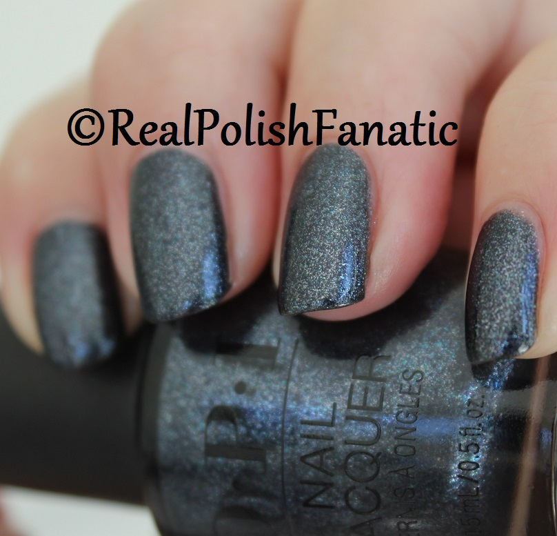 OPI Coalmates - XOXO Collection Holiday 2017 (20)