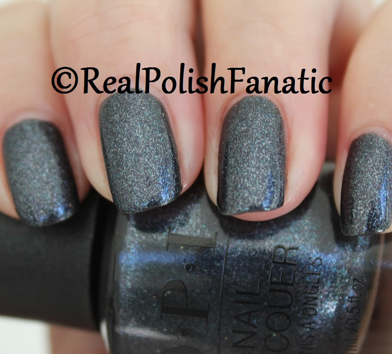 OPI Coalmates - XOXO Collection Holiday 2017 (22)