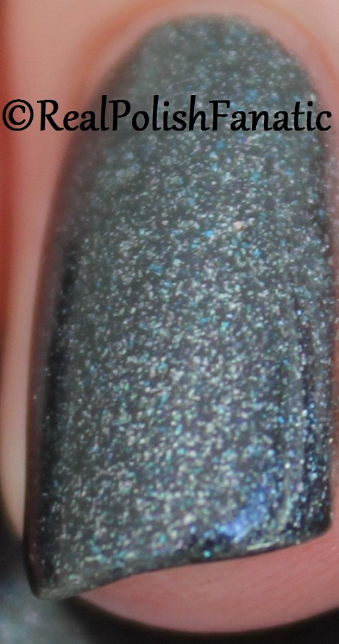 OPI Coalmates - XOXO Collection Holiday 2017 (23)