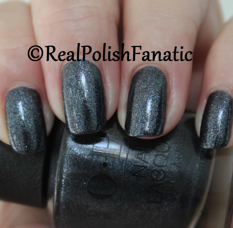 OPI Coalmates - XOXO Collection Holiday 2017 (5)