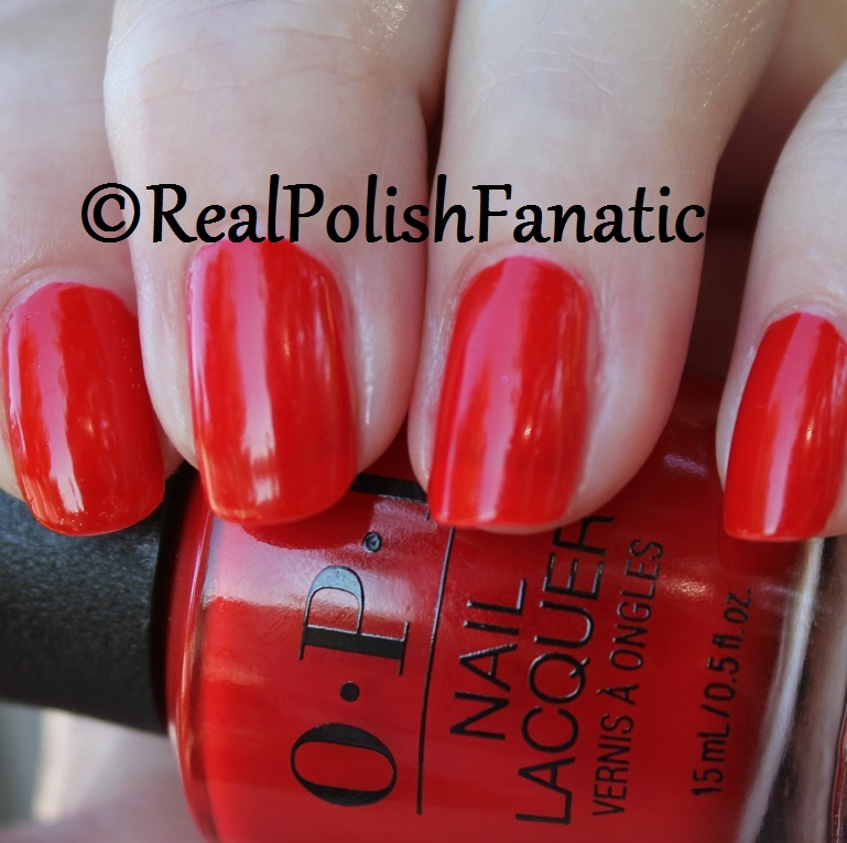 OPI My Wish List is You - XOXO Collection Holiday 2017 (14)