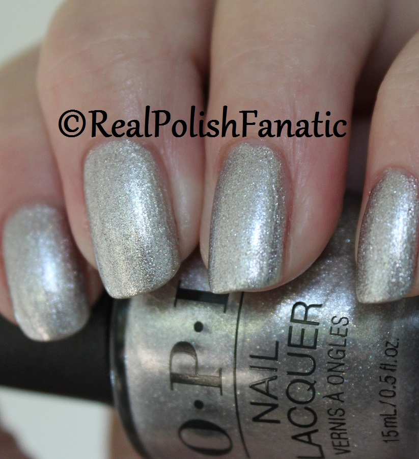 OPI Holiday 2017 – XOXO Collection // Swatches and Review Part 2 ...