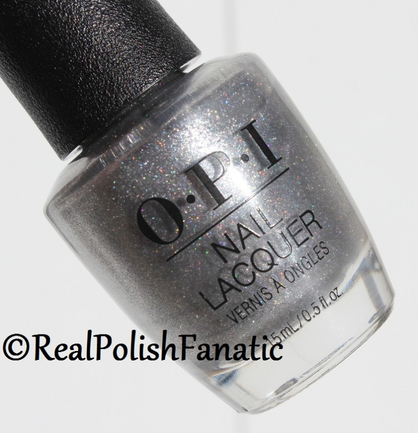 OPI Ornament To Be Together - XOXO Collection Holiday 2017 (67)